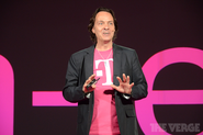 T-Mobile announces unlimited global data roaming at no extra charge
