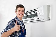Install Air Conditioner in Croydon