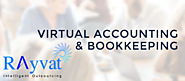 Benefits of Choosing Virtual bookkeeping services for your business