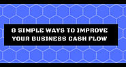 Website at https://www.linkedin.com/pulse/best-8-simple-ways-improve-your-business-cash-flow-management-shah/