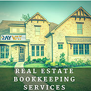 Real Estate Bookkeeping Services | Real Estate Bookkeeper