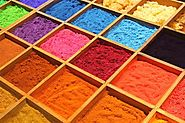 Reactive Dyes Are Way Too Different From Disperse Dye, Exporters Explain Why