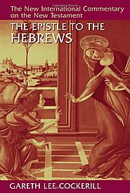 Hebrews (NIGNT) by Gareth Lee Cockerill