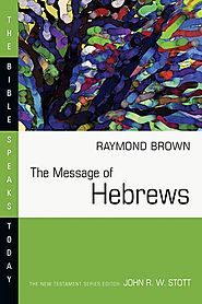 Hebrews (BST) by Raymond Brown