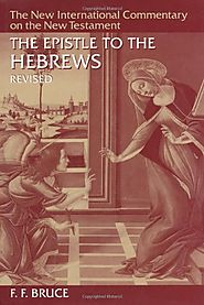 Hebrews (NICNT) by F.F. Bruce
