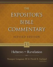 Hebrews - Revelation (EBC) by R. T. France