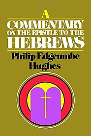 The Epistle to the Hebrews by Philip Edgcumbe Hughes