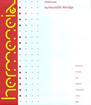 Hebrews (HERM) by Harold W. Attridge