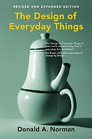 The Design of Everyday Things (MIT Press)