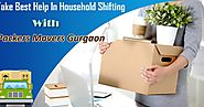 Packers and Movers Gurgaon: Packing Is The Most Necessary Step While You Relocate To A Different Place