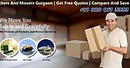 Packers and Movers Gurgaon: Four Wheeler Transportation Vary From Two Wheeler Transportation