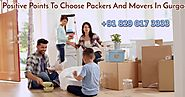 Packers and Movers Gurgaon: Are You Planning To Relocate Your Home In Rainy Season?