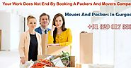 Packers and Movers Gurgaon: Top Shifting Tips For Newlywed Couples| Enjoy The Move With Safe And Fast Packers And Mov...