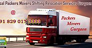 Thinking Of Switching To A Different Company! Avoid The Burden Of Relocation With Packers And Movers Gurgaon | Packer...