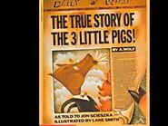 The True Story of the Three Little Pigs - YouTube
