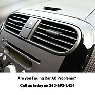 3 Tips you should know before scheduling with a Car Air Conditioning Shop!