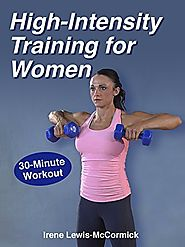 Watch High-Intensity Training for Women: 30-Minute Workout online - Amazon Video