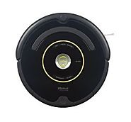 Roomba 650 Robotic Vacuum Cleaner