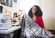 Project Runway Winner Hails From Philly
