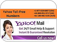 Issue To Login Yahoo Account Call @ +1-877-618-6887
