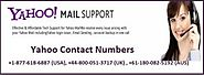Contact @+1-877-618-6887 To Change Yahoo Account Password