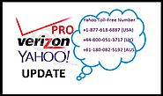 Contact +1-877-618-6887 (USA) To get Yahoo pro information