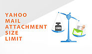 Call +1-877-618-6887 (USA) to fix attachment problem with Yahoo mail