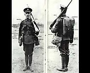Famous poem - The Soldier by Rupert Brooke