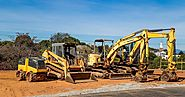 Hire Earthmoving Equipment Can Boost Construction Business