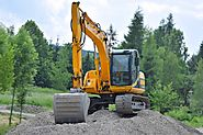 Realistic Benefits of Plant Hire in Construction
