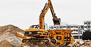 Type of Heavy Duty Equipments Do Plant Hire Companies Offer