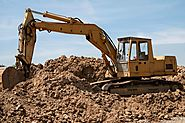 4 Things To Consider Before You Choose Excavator Hire