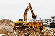 Plant Hire Services for The Best Construction Outcomes