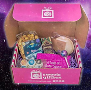 Send a SweetGiftsBox