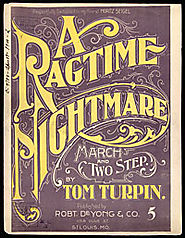 History of Ragtime [article]