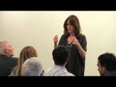 "Marianne Williamson: ""Creativity, Leadership, and Divine Compensation"", Talks at Google"