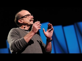 David Kelley: How to build your creative confidence