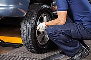 Buy new tires for your car? Call your Tire Shop near Killeen, TX