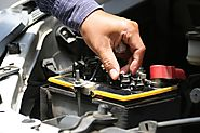 How Long Does A Car Battery Replacement Take? | Car Shop