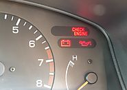 What to Check When the Check Engine Light Comes On? - Killeen Shop