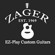 Zager Guitars | Zager Reviews (zagerreviews)