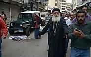43 killed in Egypt Palm Sunday blasts claimed by Islamic State