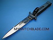 Choose Amazing Collection of German Switchblades Online