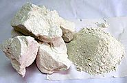 Website at http://www.authorstream.com/Presentation/PratibhaR-3078558-supplier-kaolin/