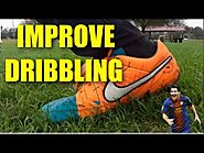 How to Improve Your Dribbling | Tips - YouTube