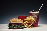 Losing Weight by Cutting Out Fast Food & Sweets
