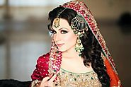 Bridal Makeup in Udaipur - First Impression
