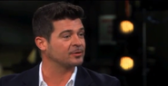 Robin Thicke Blames Miley For VMA Controversy In Interview With Oprah
