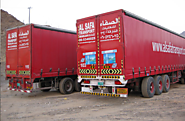 Professional Reefer Transport Companies in UAE