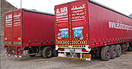 For Safe Delivery of Cargo Use Reefer Service